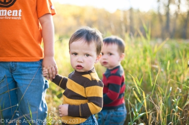Family, Fall, Okotoks, Photographer, Karlee Anne Photography