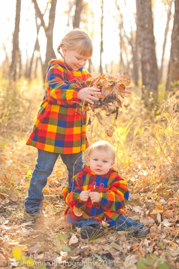 Family, Okotoks, Photography, Fall